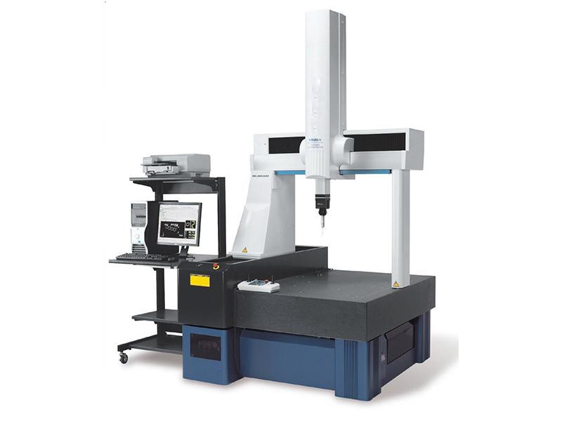 三坐标测量仪