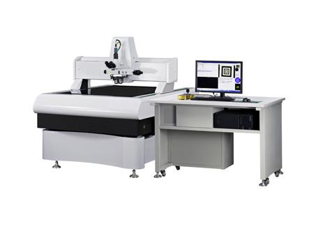 全自动桥式工具测量显微镜