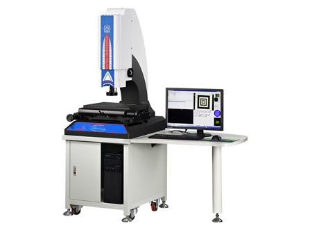 半自动系列光学影像测量仪